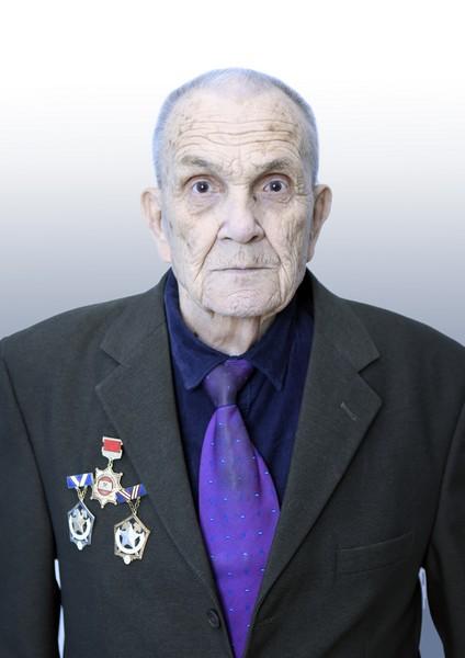 Харьковский Виктор Сергеевич, доцент кафедры РАиОТ