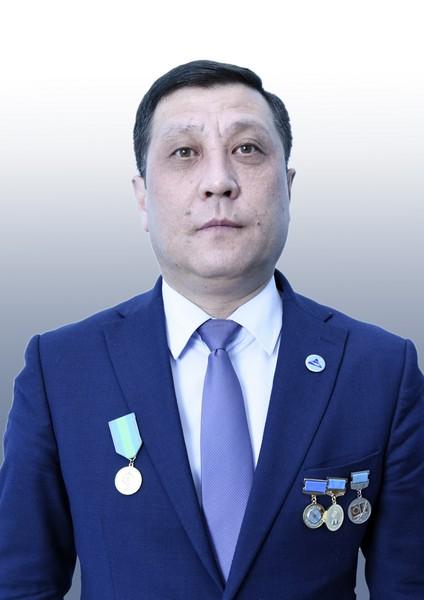 Иманов Марат Омиртаевич, декан АСФ