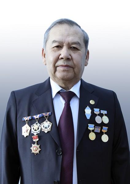 Исабек Туяк Копейулы, профессор кафедры РМПИ