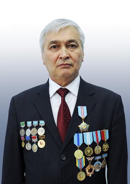 Исагулов Аристотель Зейнуллинович, первый проректор