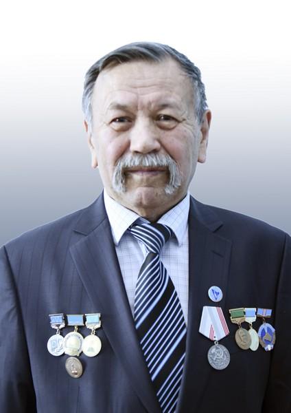 Исин Даулет Калыкович, профессор кафедры НТМ