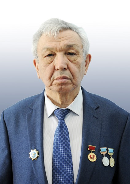 Кадыров Адиль Суратович, профессор кафедры ТТиЛС