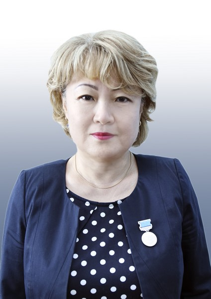 Квон Светлана Сергеевна, профессор кафедры НТМ