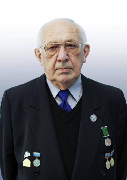 Лебедев Сергей Алексеевич, ст. преподаватель  кафедры АиД