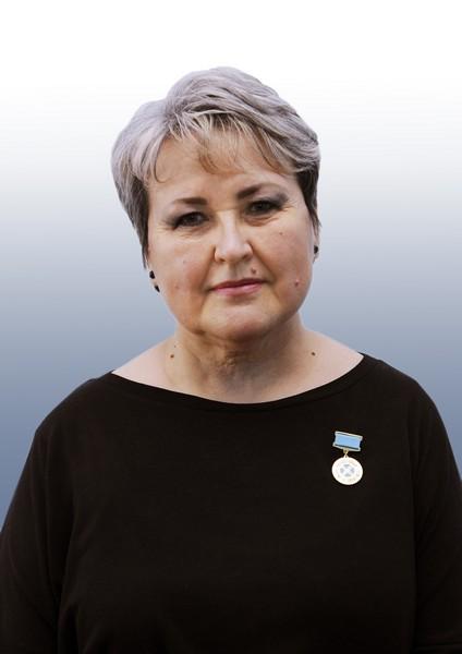 Маштакова Елена Константиновна, ст. преподаватель кафедры АиД