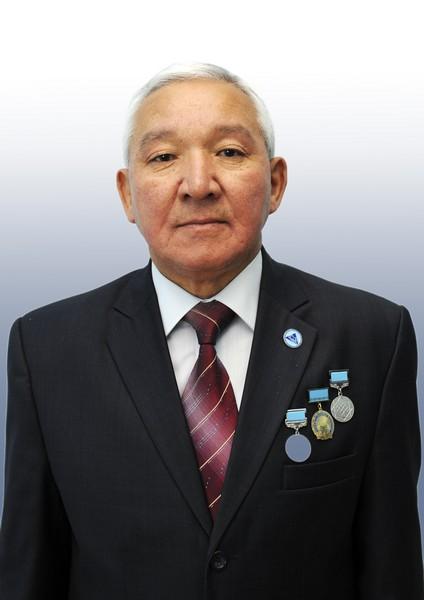 Мухамедьяров Дукат Закирович, доцент кафедры ТОМиС