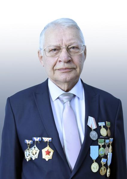 Обухов Юрий Дмитриевич, доцент кафедры РАиОТ