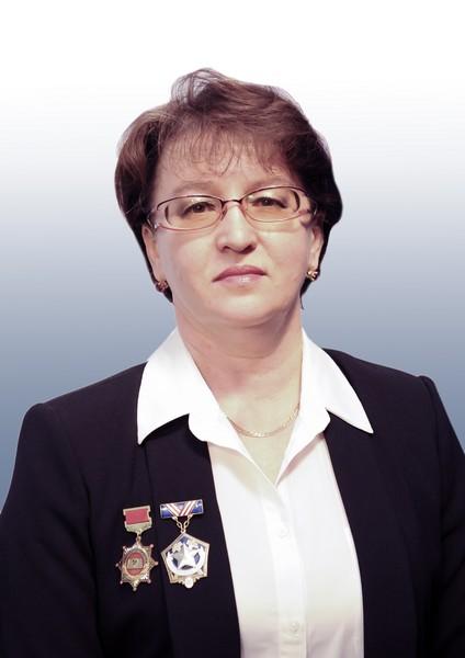 Ожигина Светлана Борисовна, с.н.с. ИЛИП КОРМС