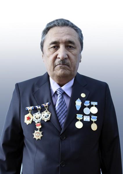 Усенбеков Мейрамбек Сабденович, ст. преподаватель кафедры РМПИ