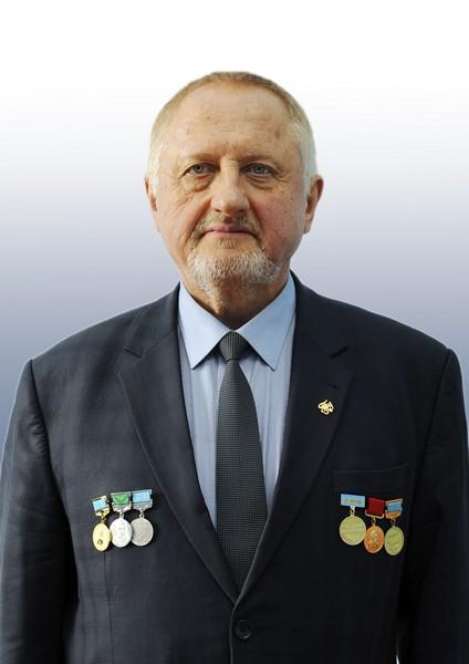 Яворский Владимир Викторович, профессор кафедры ИТБ