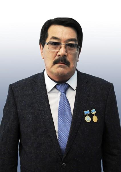 Жакулин Адил Султанович, профессор кафедры СМиТ