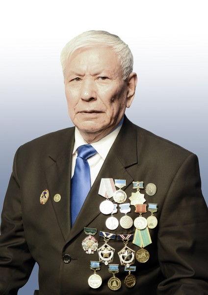 Жетесов Сантай Сулейменович, профессор кафедры ТОМиС